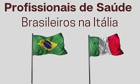 Profissionais de Saúde – Brasileiros na Itália